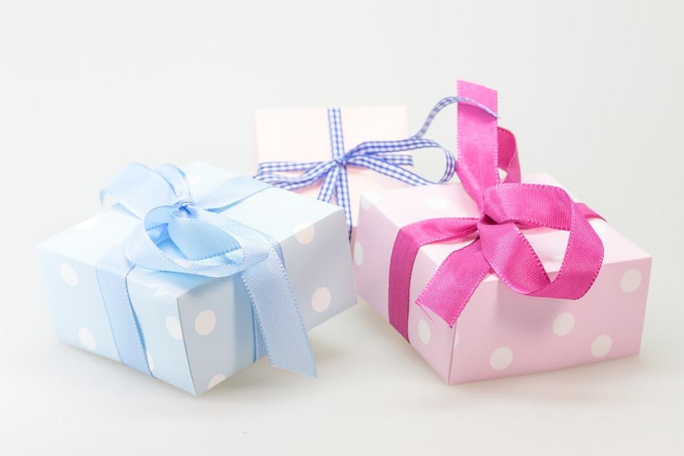 cadeau de naissance personnalisable