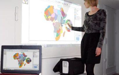 tableau blanc interactif speechi