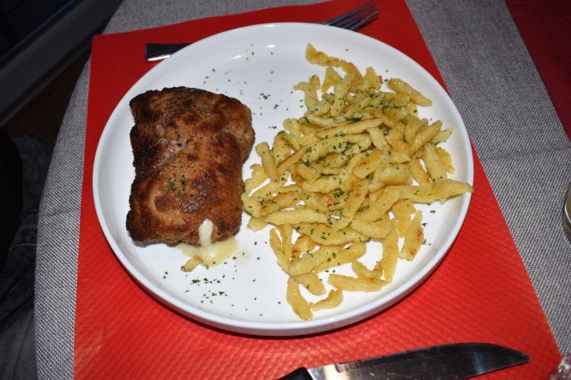 restaurant spécialités italiennes à Gérardmer