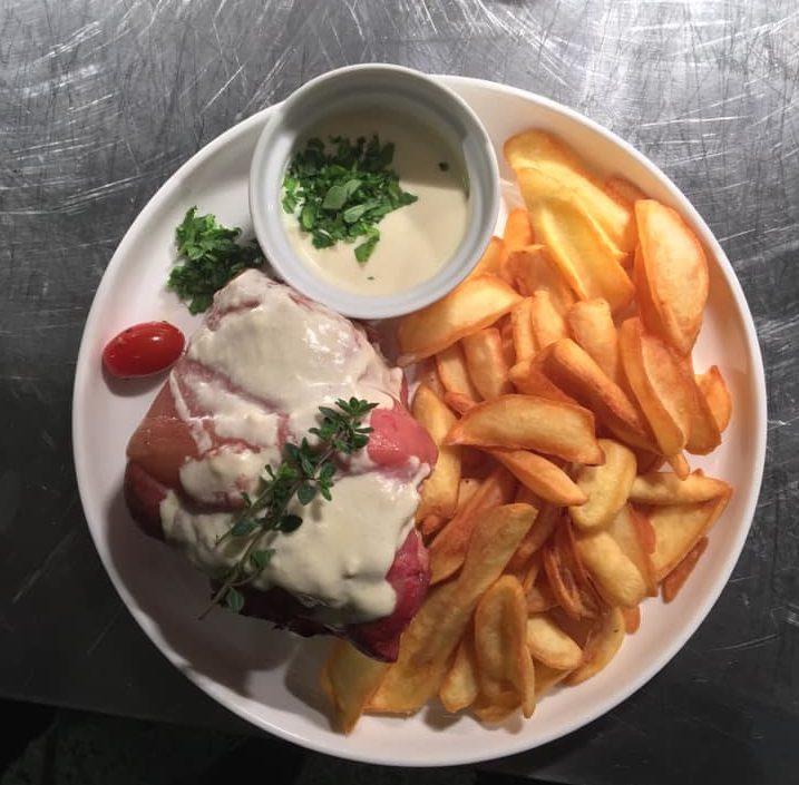 restaurant spécialités alsaciennes à Gérardmer